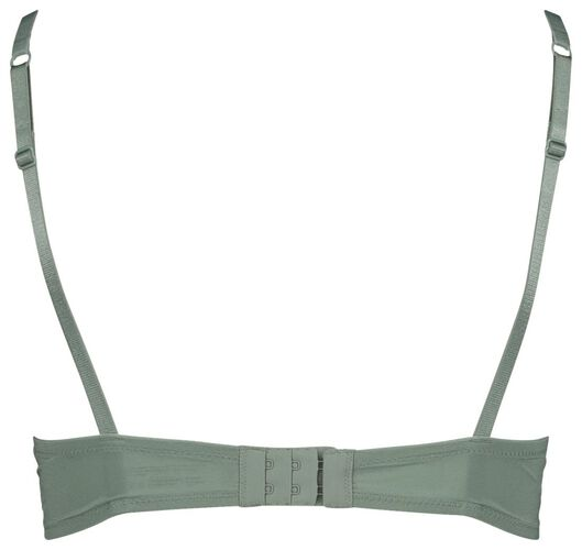 push-up bh kant groen groen - 1000018617 - HEMA