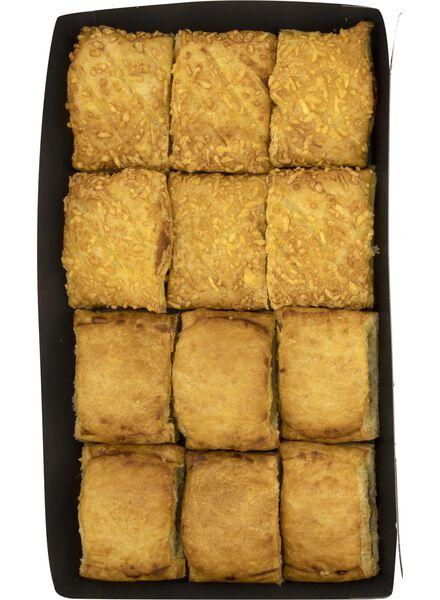 mini snacks 12 p. - 6370007 - HEMA