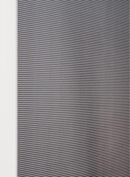 rolgordijn dessin transparant - 7410398 - HEMA