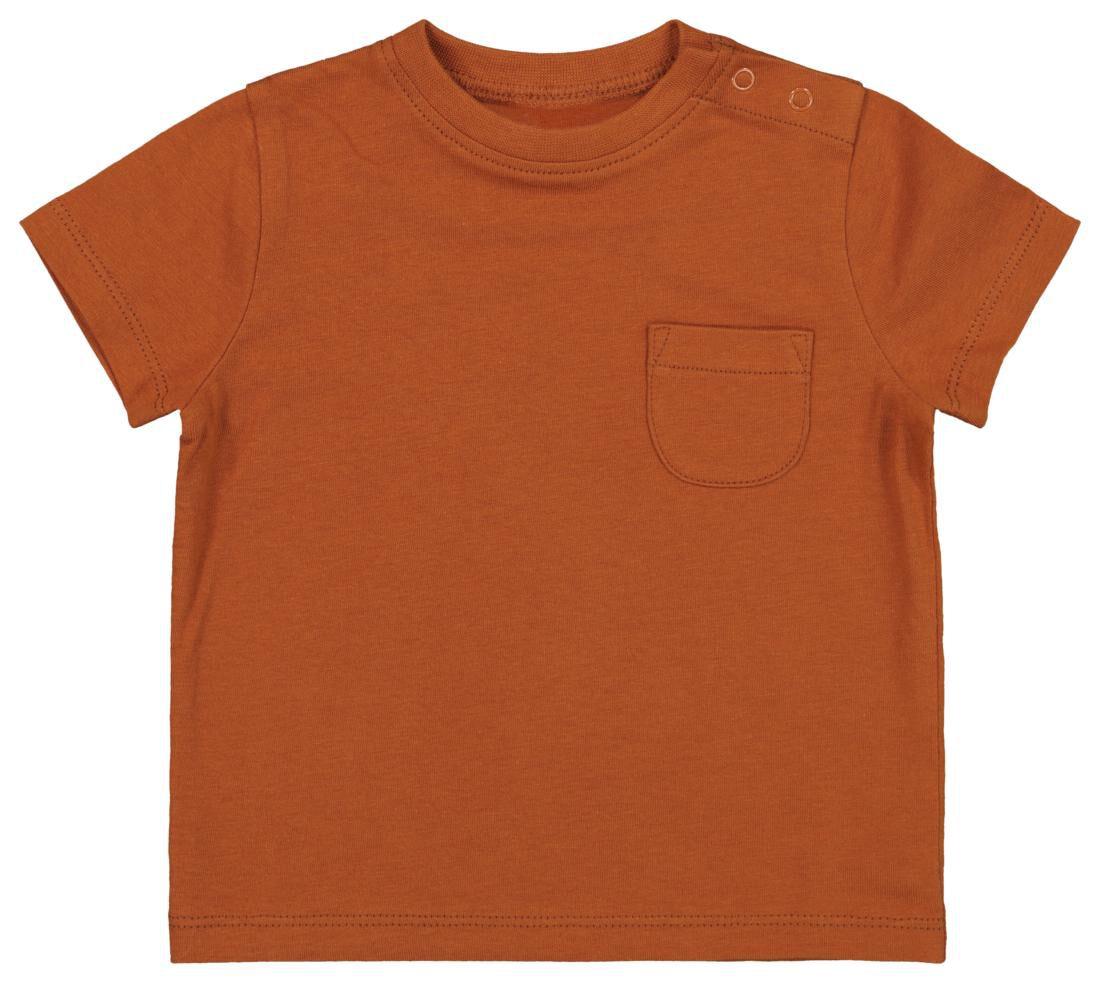baby t-shirt bruin