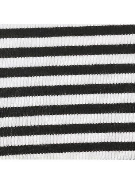 damesbrazilian katoen zwart zwart - 1000011563 - HEMA
