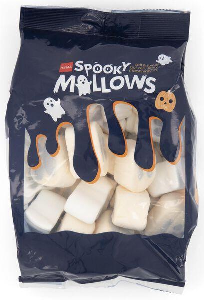 Halloween marshmallows - 225 gram - 10060090 - HEMA