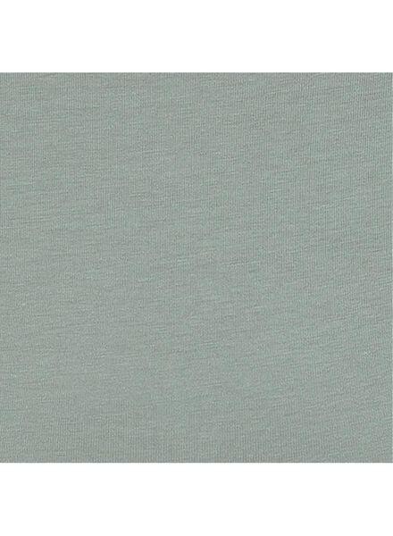 dameshemd katoen groen groen - 1000011442 - HEMA