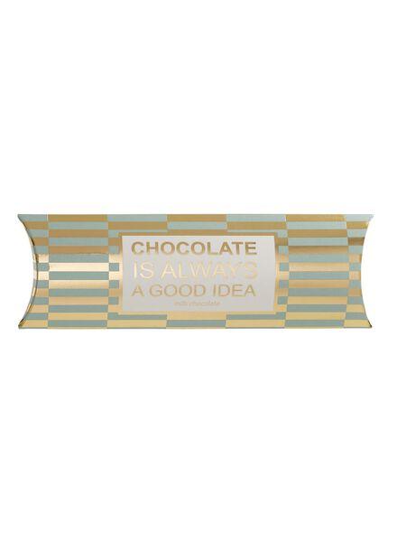 melkchocoladereep - 60900171 - HEMA
