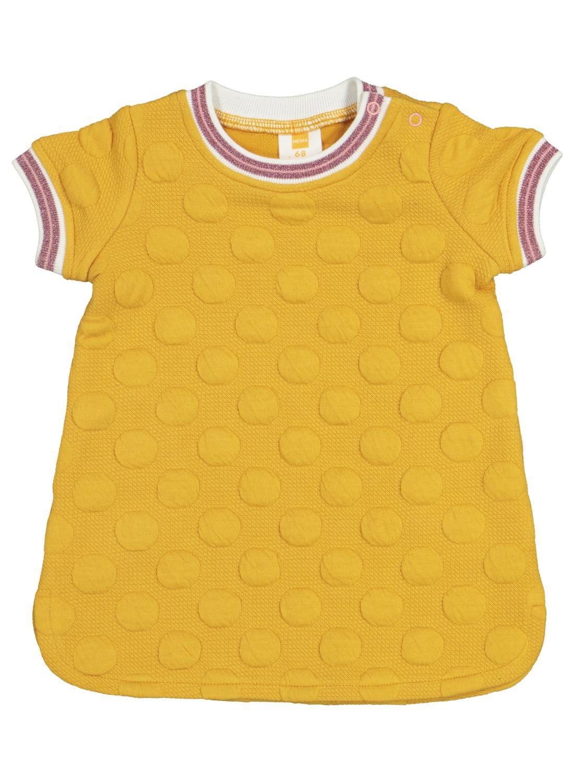 HEMA Babyjurk Geel (geel)