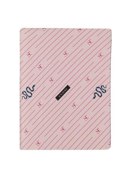 rekbare boekenkaft Supertrash - 14900277 - HEMA
