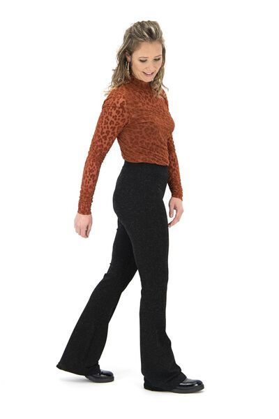 dames top bruin bruin - 1000017186 - HEMA