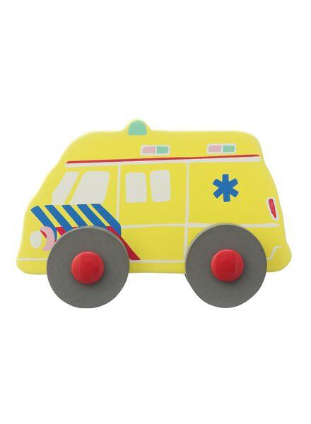 houten ambulance - 15170070 - HEMA