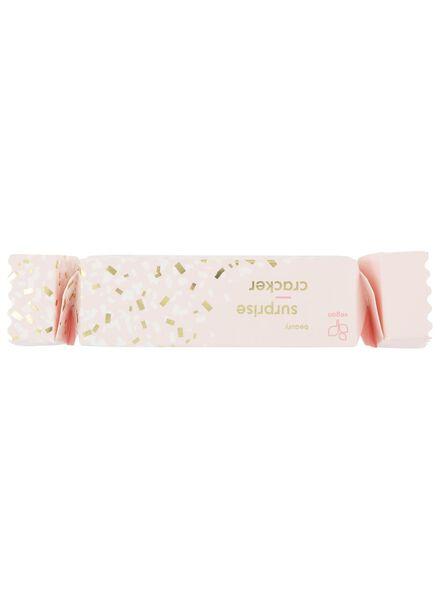 surprise cracker met handcrème - 11314301 - HEMA