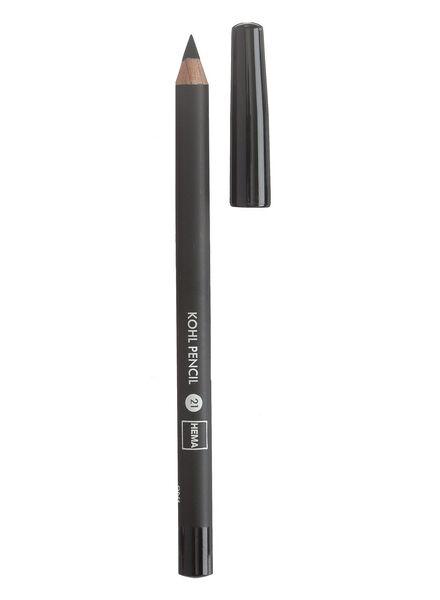 kohlpencil zwart - 11214021 - HEMA