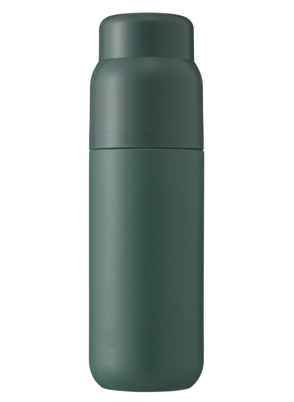 HEMA Isoleerfles Rvs 500ml Groen