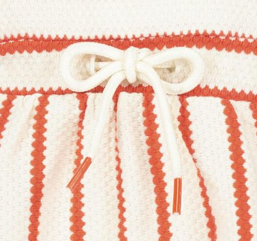 kinderjurk rood rood - 1000020311 - HEMA