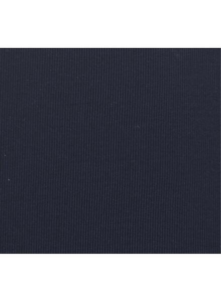 damesboxer naadloos donkerblauw donkerblauw - 1000002013 - HEMA