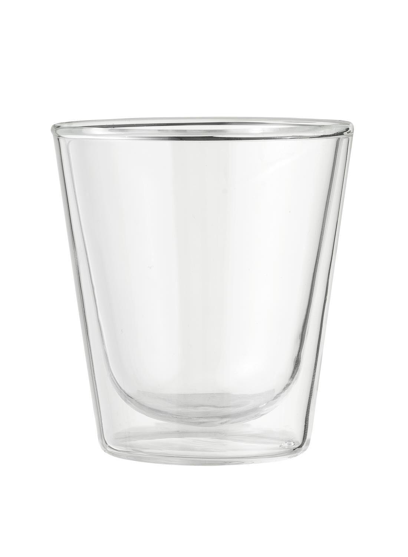 HEMA Dubbelwandig Glas 100ml