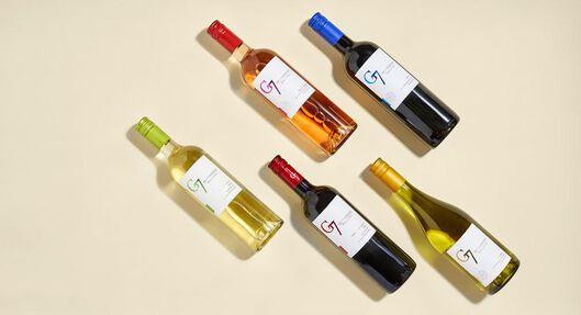 G7 cabernet sauvignon - 0,75 L - 17361102 - HEMA