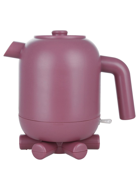 HEMA Waterkoker Ketelbinkie Snoerloos - 1.2 Liter - Oudroze