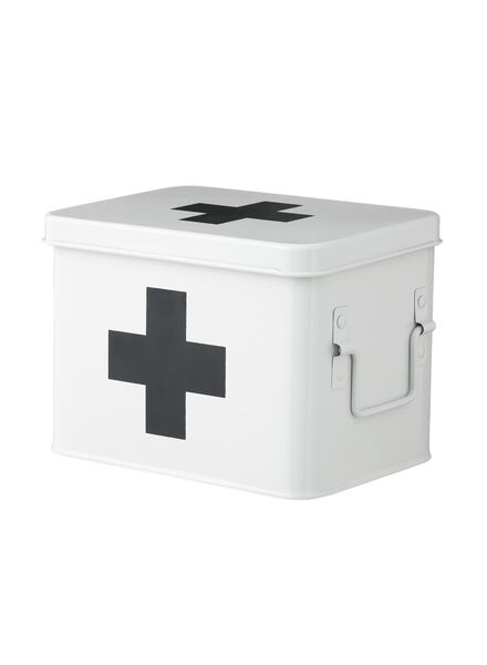 medicijnbox - 80300009 - HEMA