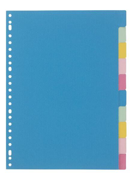 10-pak tabbladen - 14822210 - HEMA