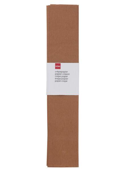 crêpepapier 50 x 250 cm - 15940106 - HEMA