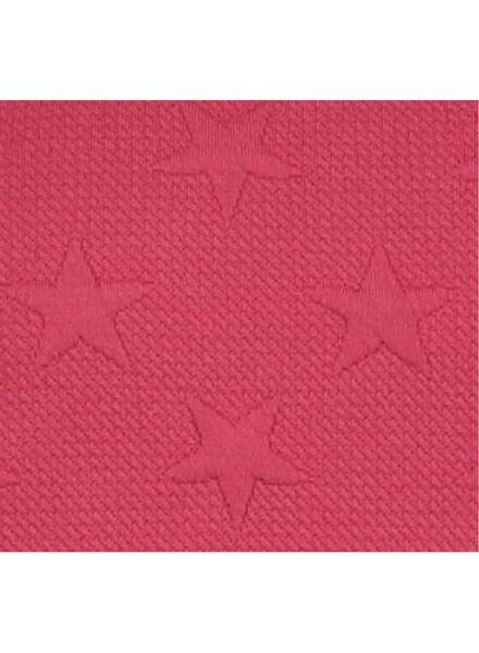 kinderjurk donkerroze donkerroze - 1000016582 - HEMA