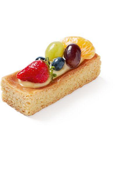 vers fruit gebakje - 6310033 - HEMA