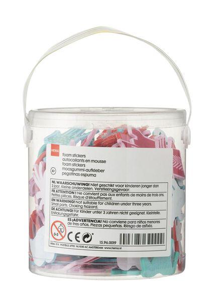 foam stickers - 15960019 - HEMA