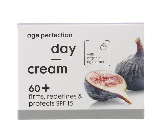 dagcrème age perfection vanaf 60 jaar - 17870050 - HEMA