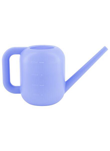 gieter - 2 liter - blauw - 20530031 - HEMA