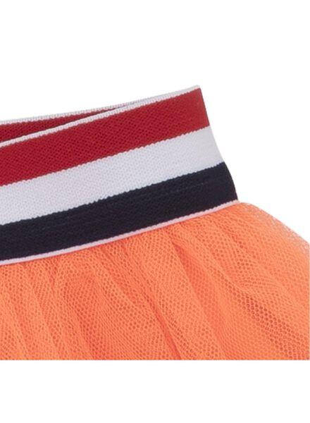 kinderrok oranje oranje - 1000011706 - HEMA