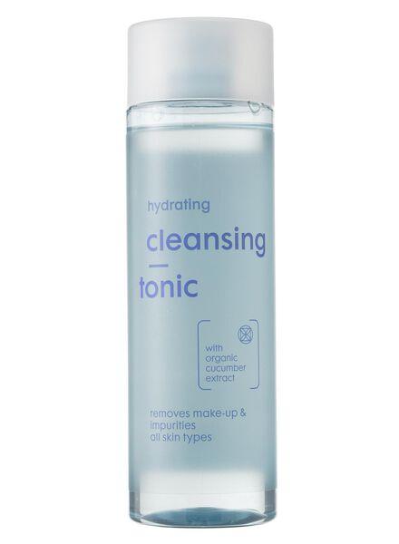 cleansing tonic - 17880002 - HEMA