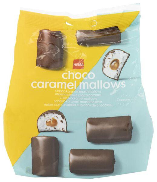 choco karamel marshmallows - 10380034 - HEMA