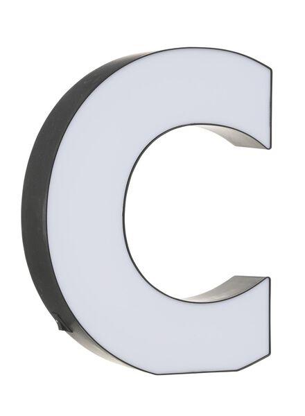 lichtbox letter C - 60120174 - HEMA
