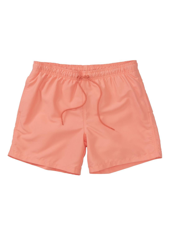 HEMA Heren Zwembroek Oranje (oranje)