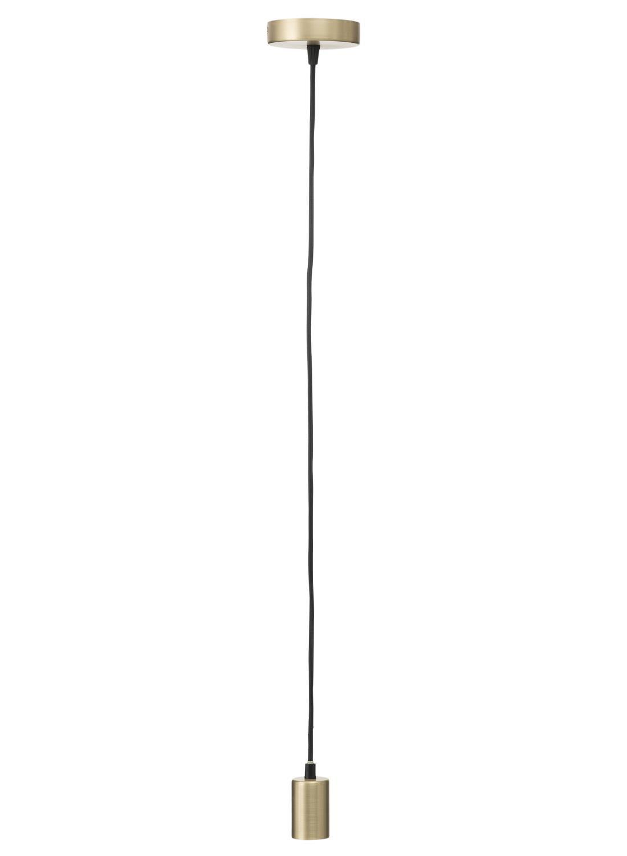 HEMA Fitting - 2 Meter - Goud