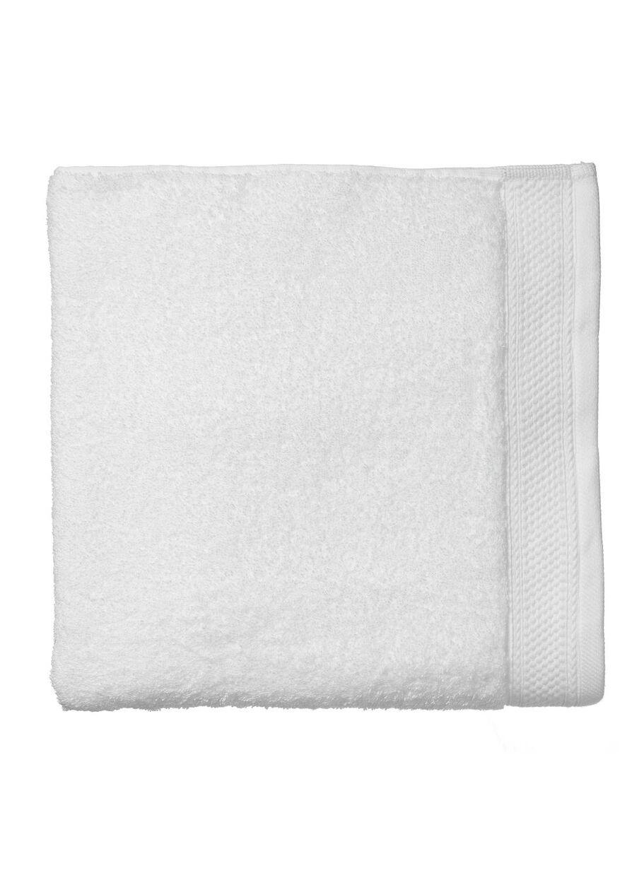 7aae6e46b4d handdoek hotel kwaliteit 70 x 140 - wit