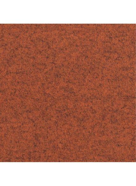 dames coltrui bruin bruin - 1000017055 - HEMA