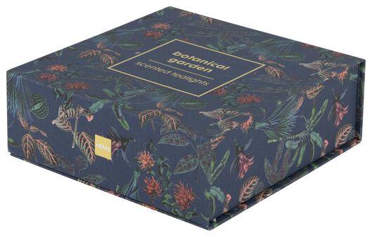 geursfeerlichten - Ø 3.5 cm - vijgen/rozen- 18 stuks - 13501987 - HEMA