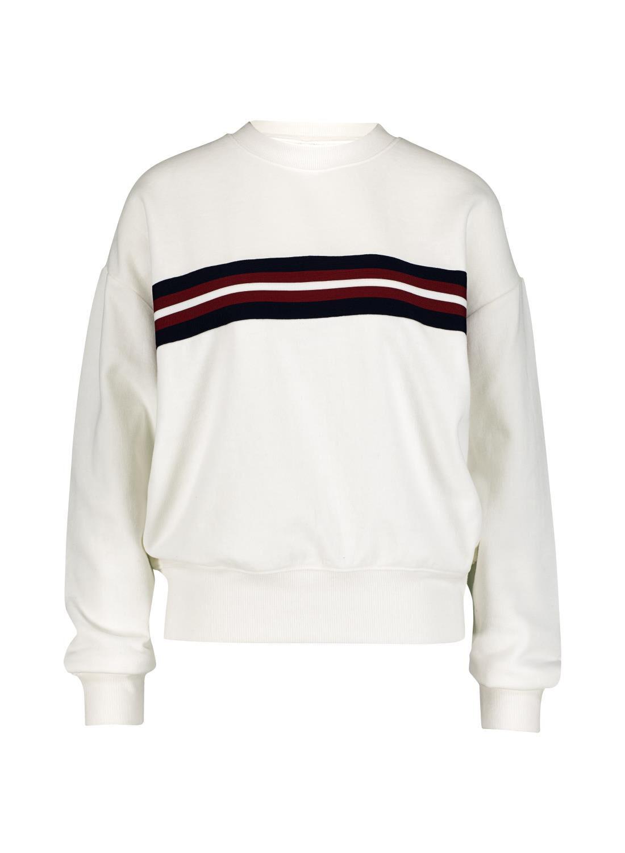 HEMA Dames Sweater Gebroken Wit (gebroken wit)