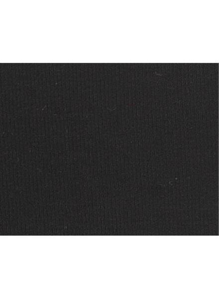 3-pak damesslips wit/zwart wit/zwart - 1000002103 - HEMA