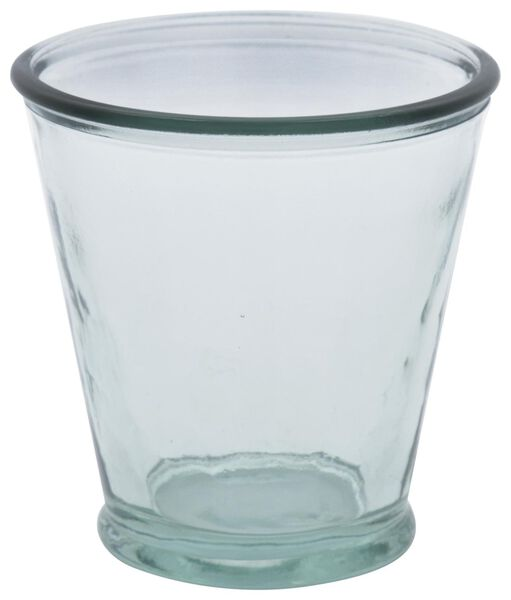 HEMA Waterglas 200ml Recycled Glas