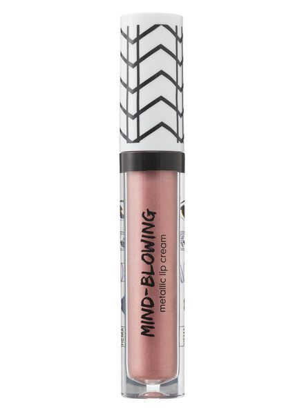 metallic lippencrème - 11230047 - HEMA