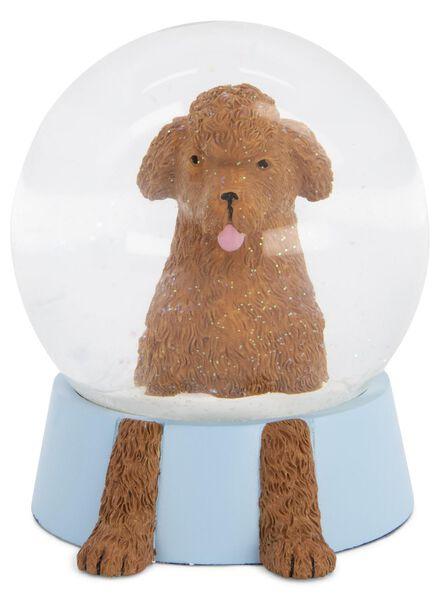 Sneeuwbol Ø 10 cm