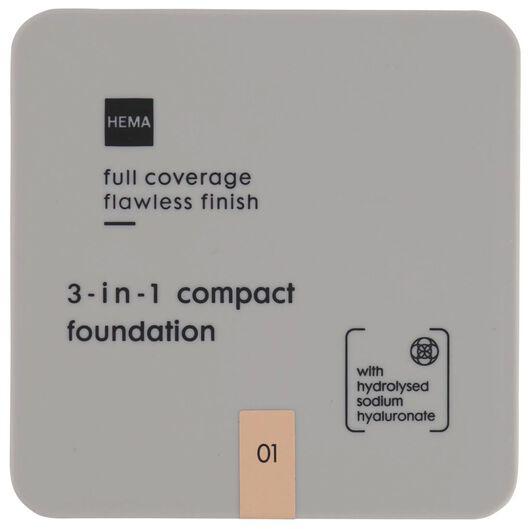 3-in-1 full coverage foundation 01 - 11290341 - HEMA