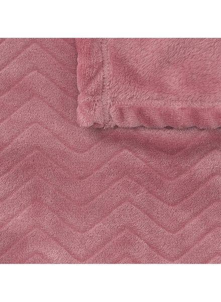fleece plaid 130 x 150 cm - 7382049 - HEMA