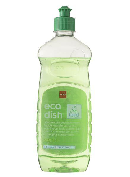 eco afwasmiddel geconcentreerd - 20500030 - HEMA