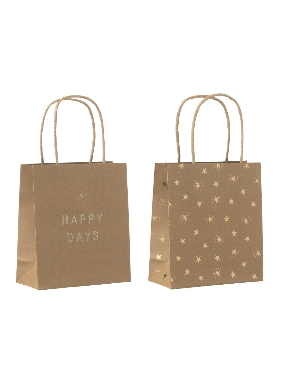 Kraft for Hema cadeautasjes
