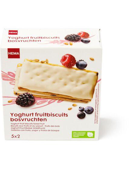 yoghurt fruitbiscuit - 10840039 - HEMA