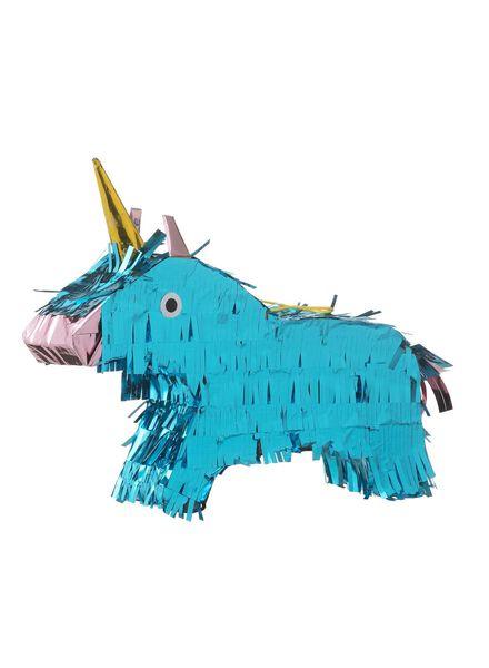 piñata eenhoorn - 60800348 - HEMA