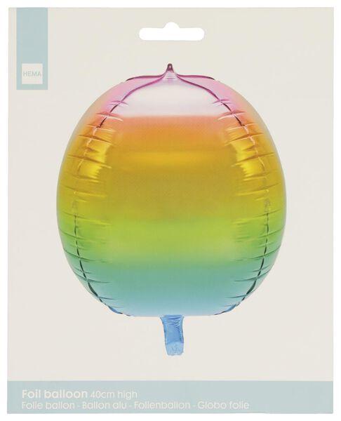 folieballon 40 cm - 14200188 - HEMA