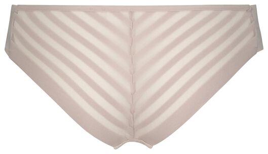 damesbrazilian micro roze roze - 1000019796 - HEMA